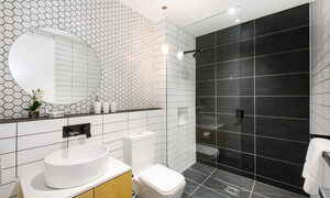 Vox Vibe - Prahran - Bathroom