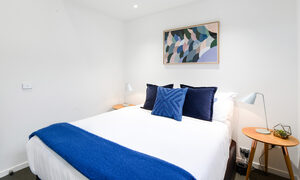 Vox Vibe - Prahran - Bedroom b