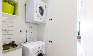 Vox Vibe - Prahran - Laundry Area