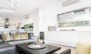 Vue From Here - Byron Bay - Living Area 4