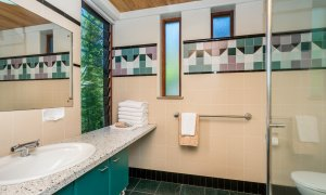 Wategos Retreats Apartment - Wategos Beach - Byron Bay - Apartment Bathroom