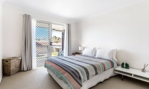 Wave Haven - Lennox Head - Bed 2b