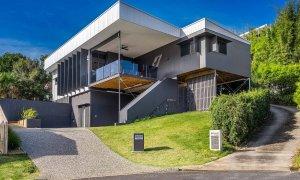 Wollumbin Haus - Byron Bay - External House
