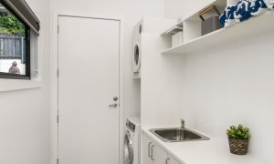 Wollumbin Haus - Byron Bay - Laundry