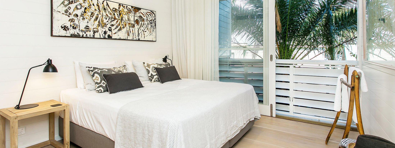 Ayindi - bedroom 2