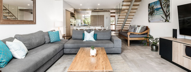 11 James Cook - Byron Bay - Living Room c