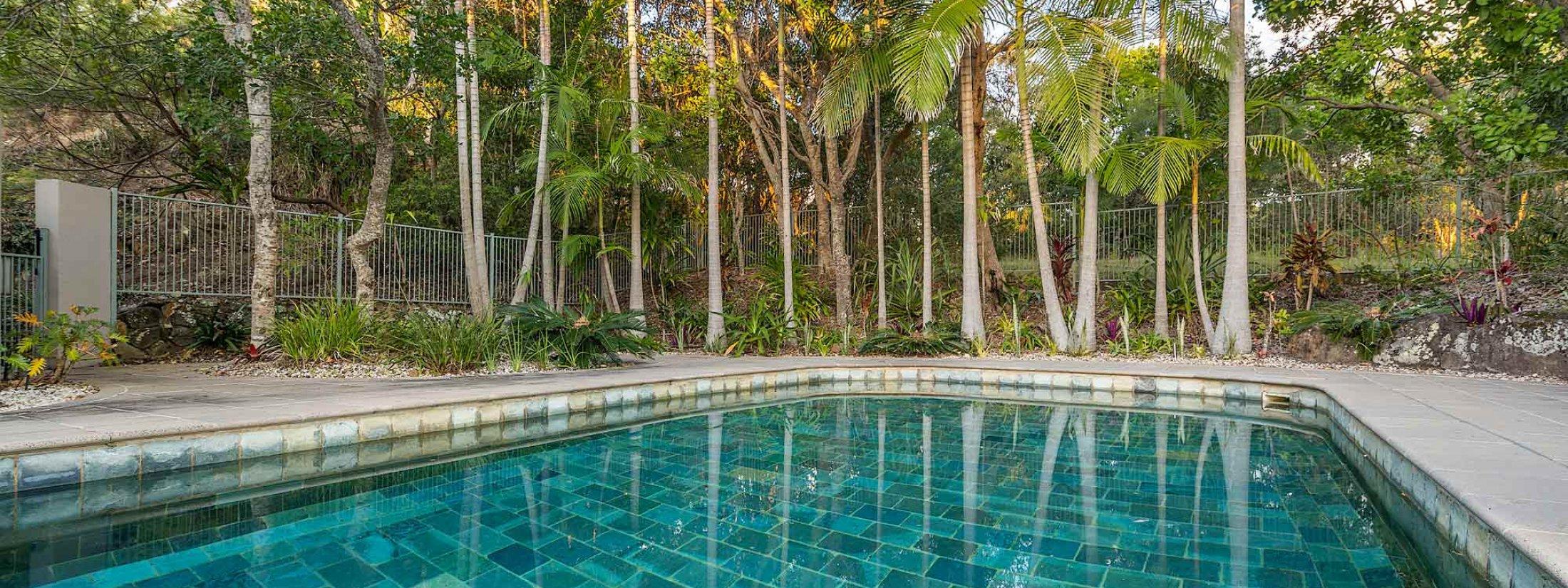 11 James Cook - Byron Bay - Pool