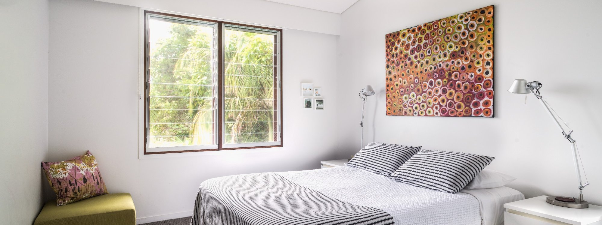 Ayana Byron Bay - bedroom 3