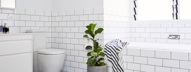Belletide - Bathroom