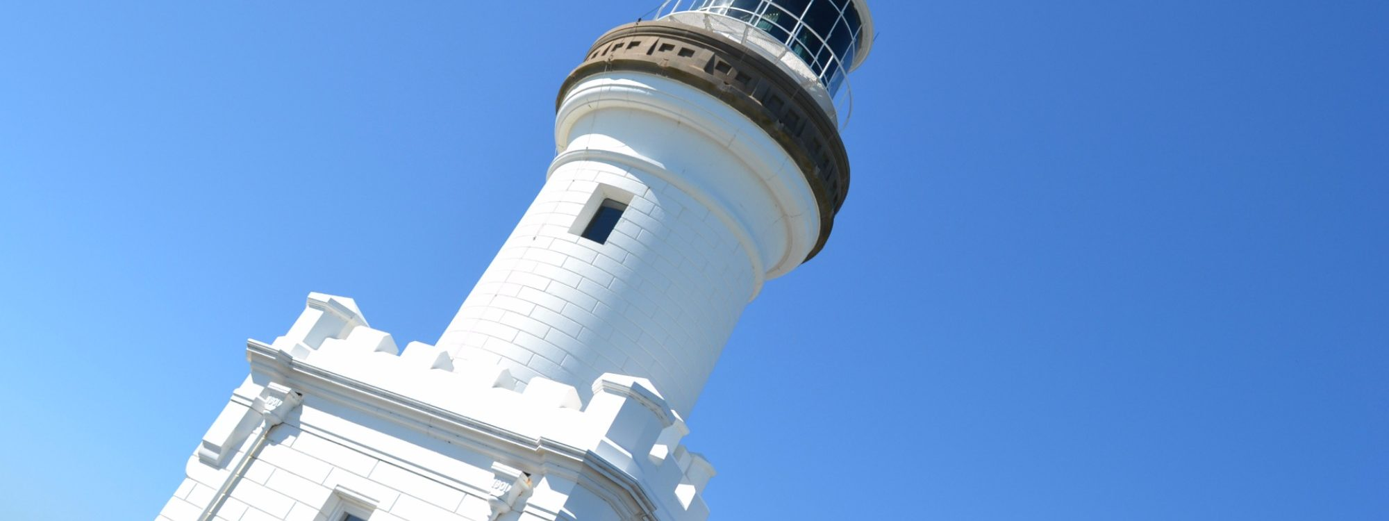 The lighthouse walk is a scenic pilgrimage that all visitors to Byron Bay enjoy.
