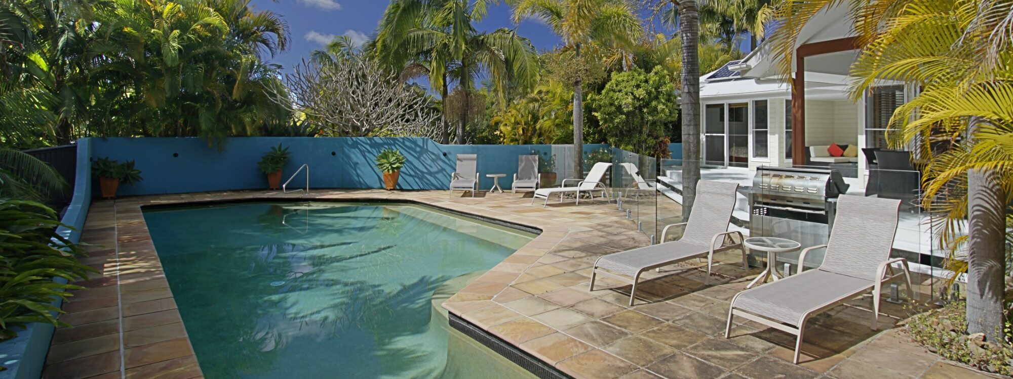 Abode at Byron - Pool Area