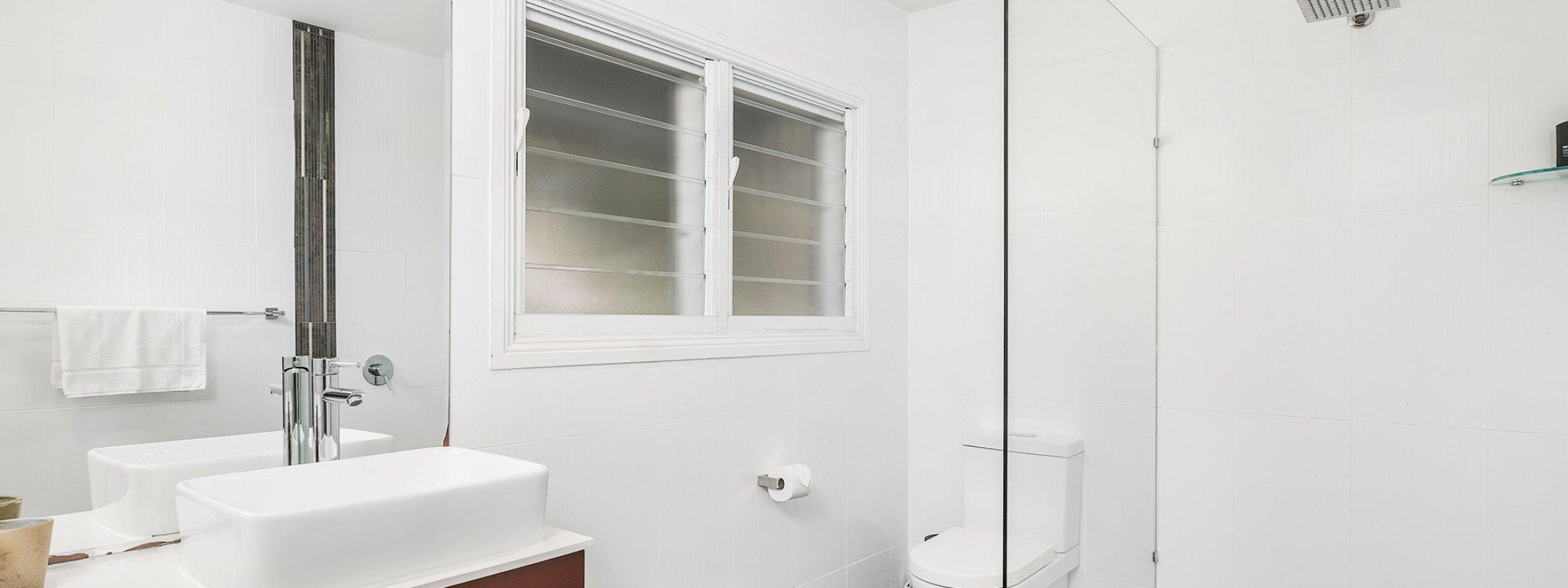 Aaloka Bay - Byron Bay - Bathroom