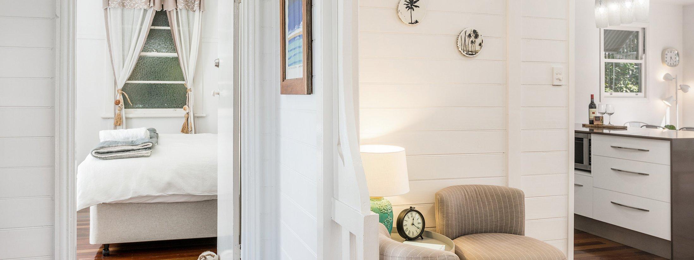 Aaloka Bay - Byron Bay - Bedroom 2b
