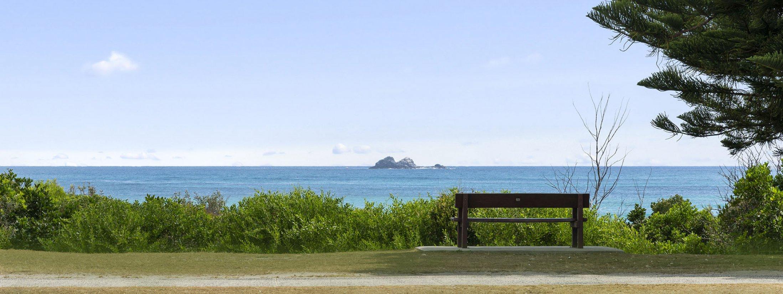 Apartment 1 Surfside - Byron Bay - Clarkes Beach