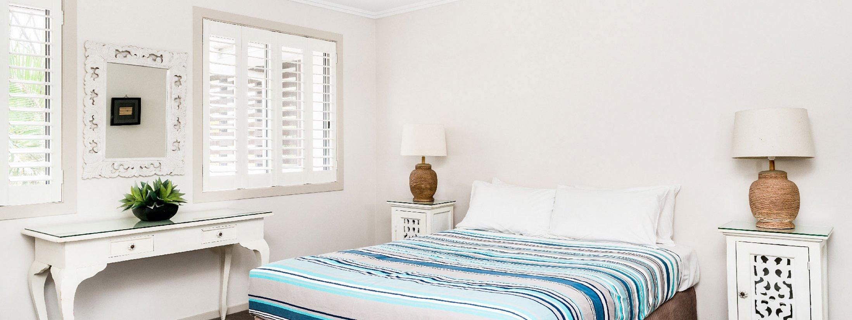 At Driftaway - Byron Bay - Master Bedroom