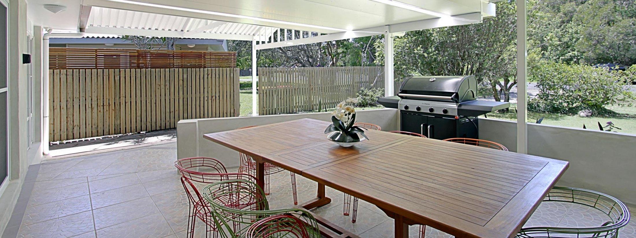 Mi Casa - Outdoor Dining & BBQ