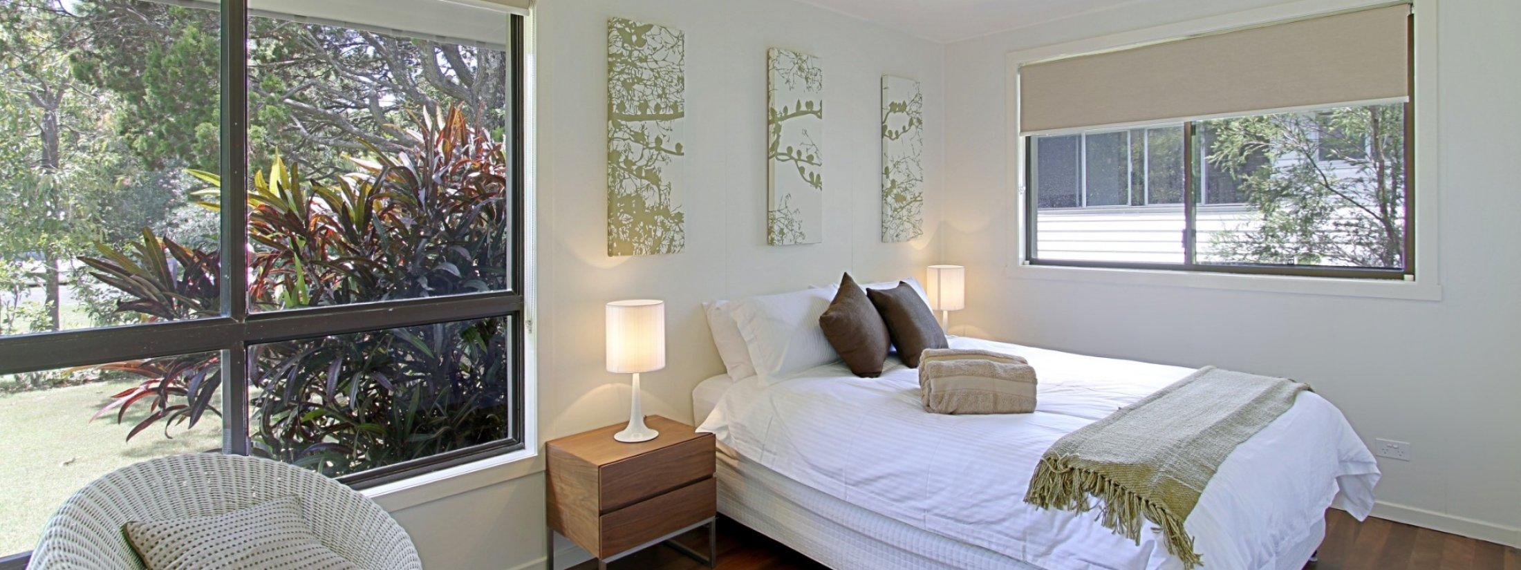 Mi Casa - Bedroom