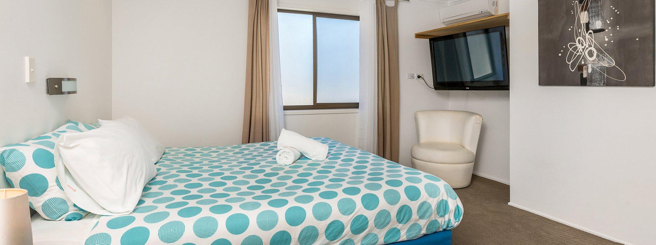 Bella on Banyan - Gold Coast - Bedroom 1