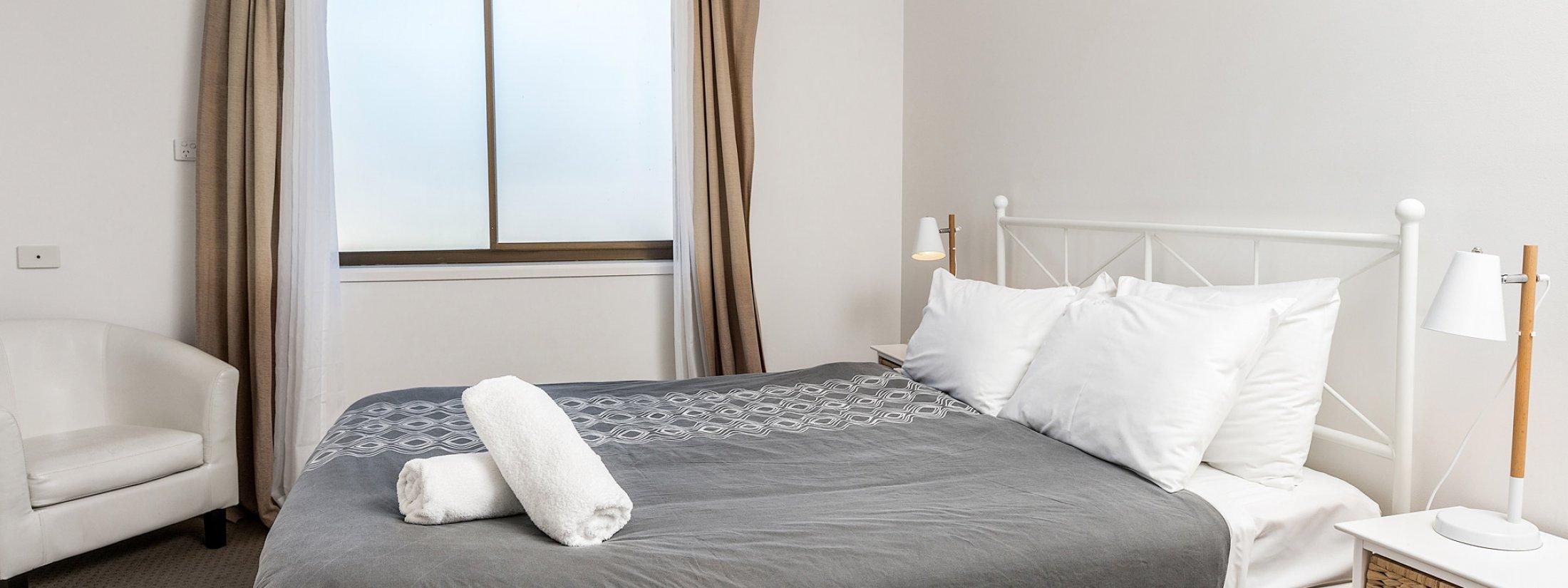 Bella on Banyan - Gold Coast - Bedroom 2