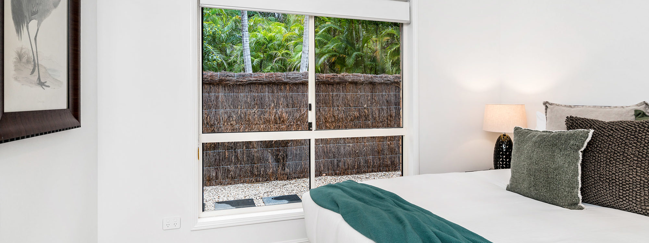 Blues Lodge - Byron Bay - Bedroom 2