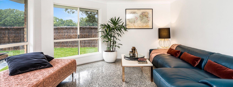 Blues Lodge - Byron Bay - Second Living Room