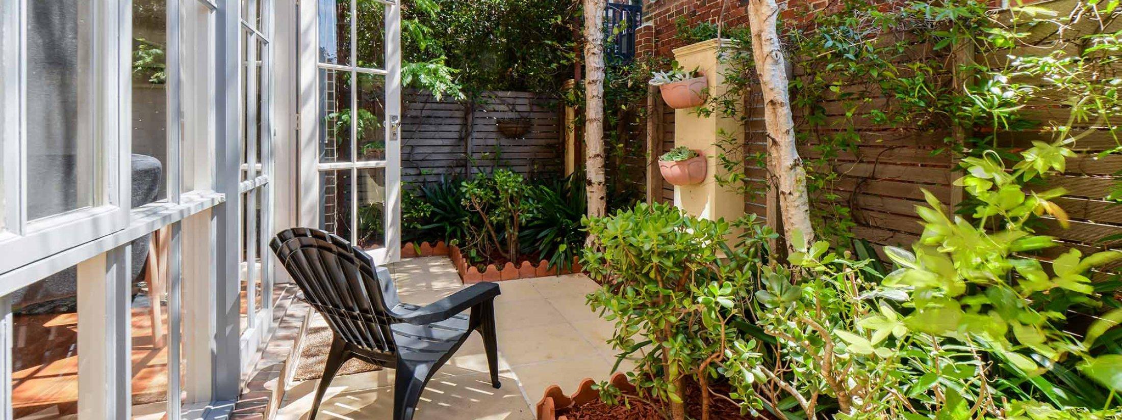Brighton Abode - Brighton - Garden