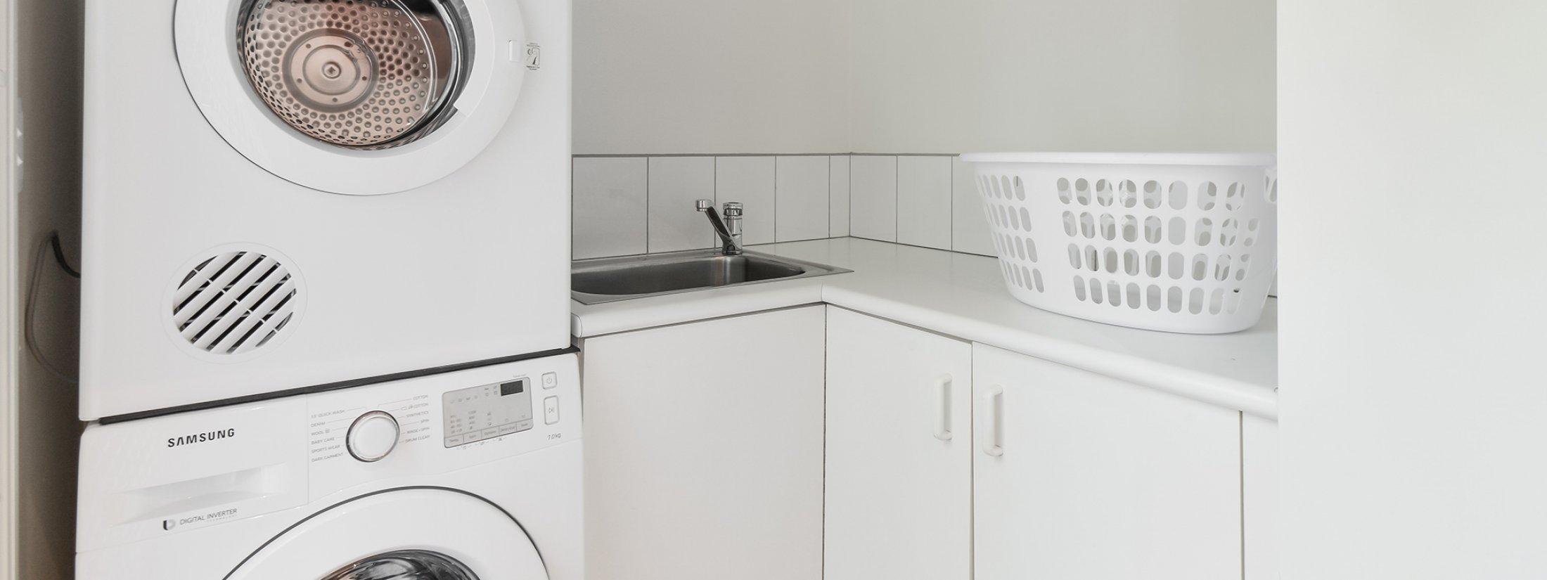 Brighton Abode - Brighton - Laundry Area