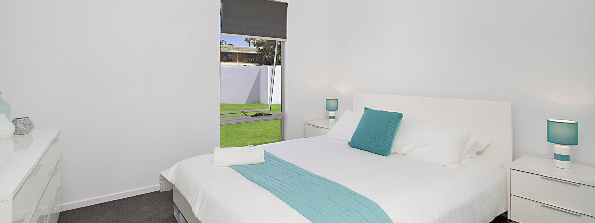 Buena Vista - Broadbeach Waters - Bedroom 2