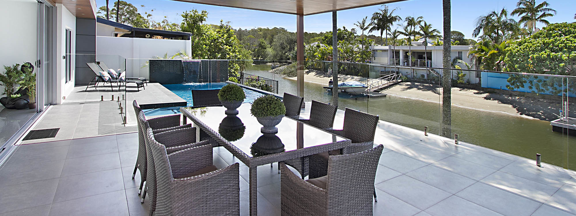 Buena Vista - Broadbeach Waters - Outdoor Dining