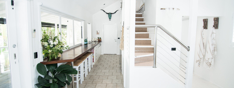 Cactus Rose Villa - Kitchen