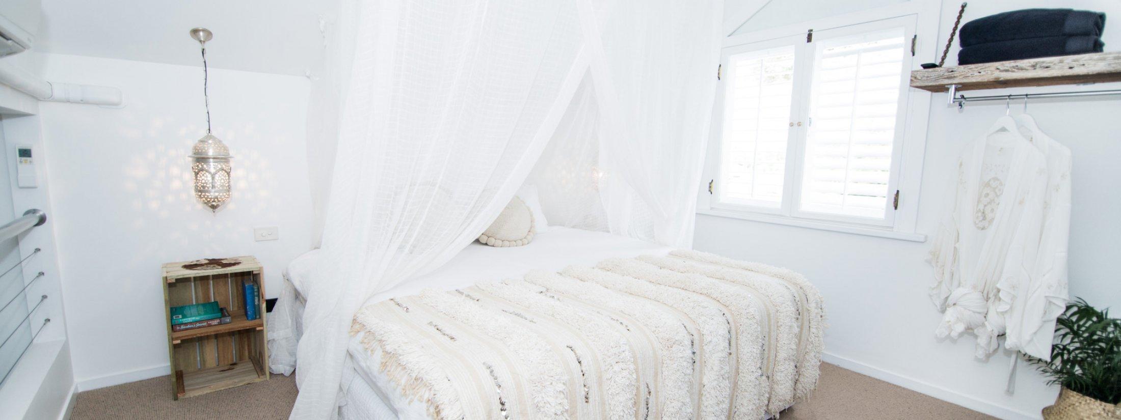 Cactus Rose Villa - Bedroom
