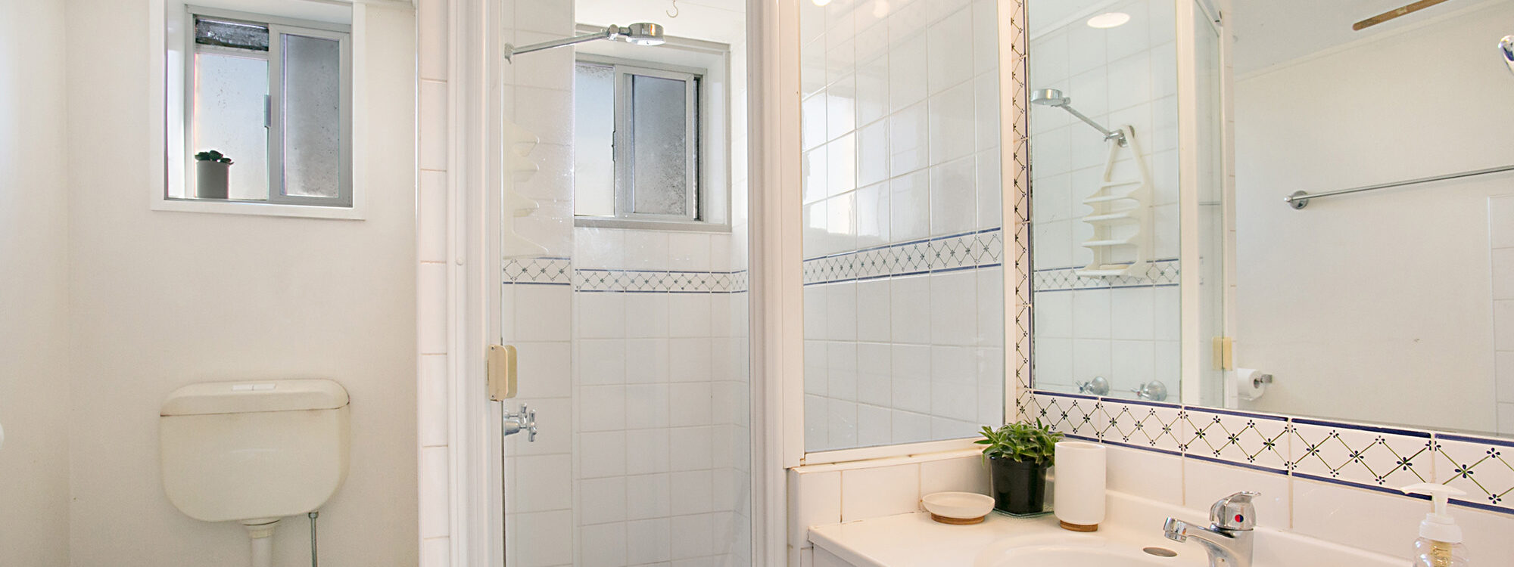 Camden House #11 - Gold Coast - Bathroom