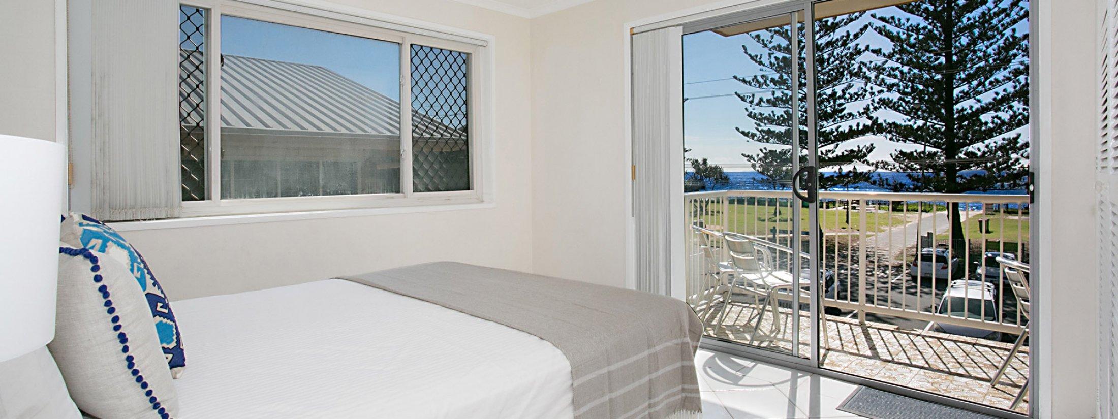 Camden House #11 - Gold Coast - Bedroom 2