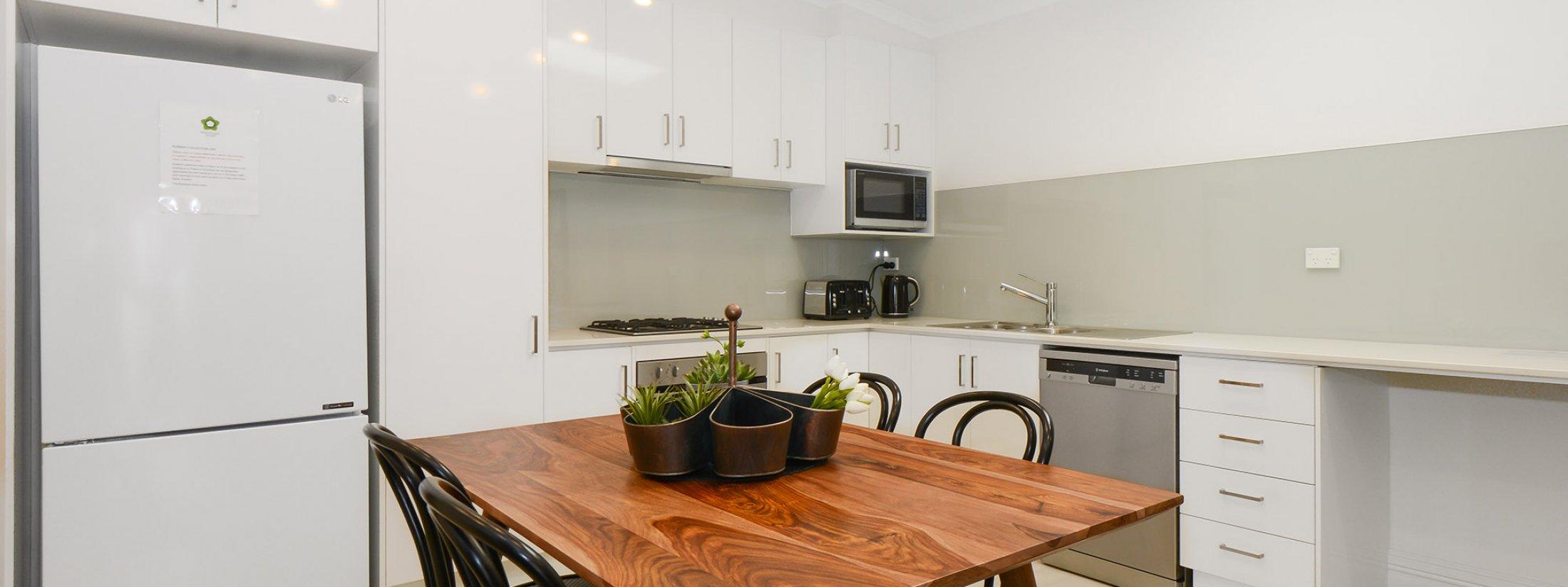 Carlton Terrace - Carlton - Dining Kitchen Area
