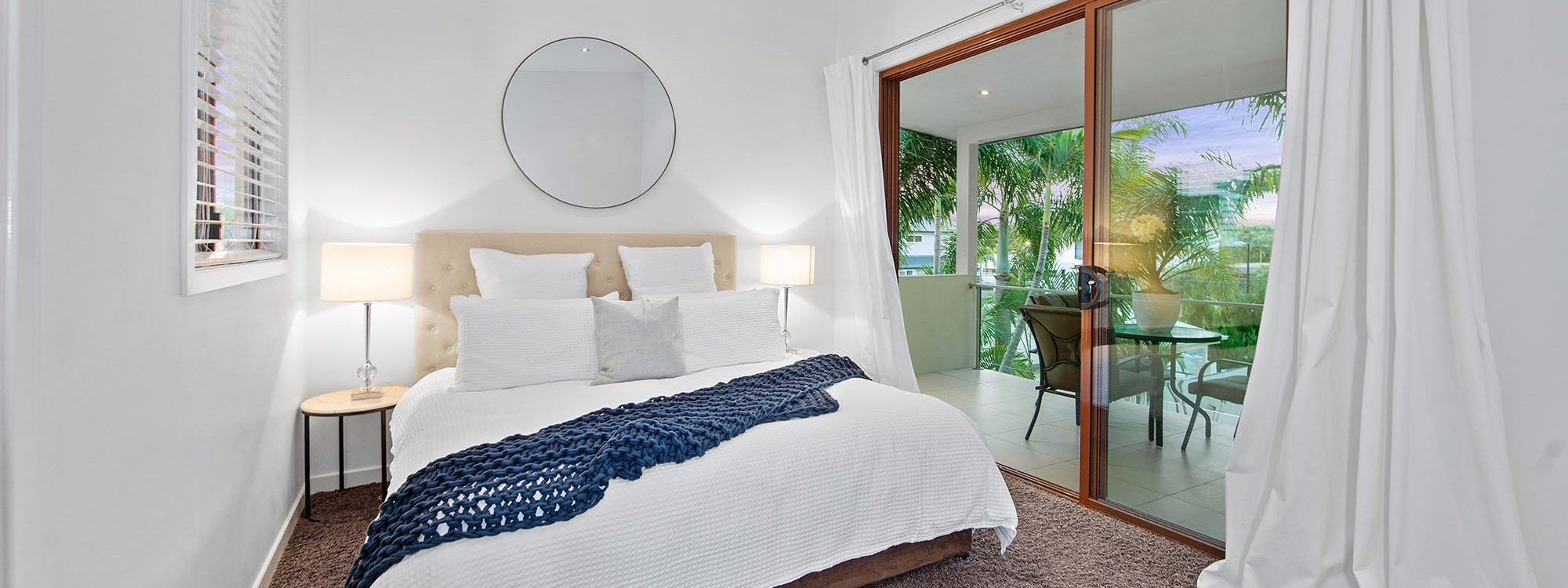 Casa Grande - Broadbeach Waters - Bedroom 3