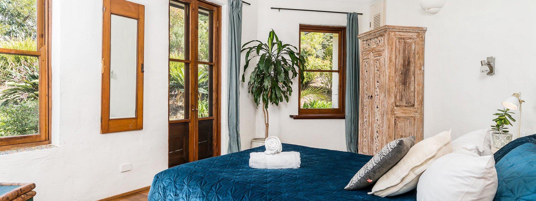 Casa Serena - Byron Bay - Bedroom 2b