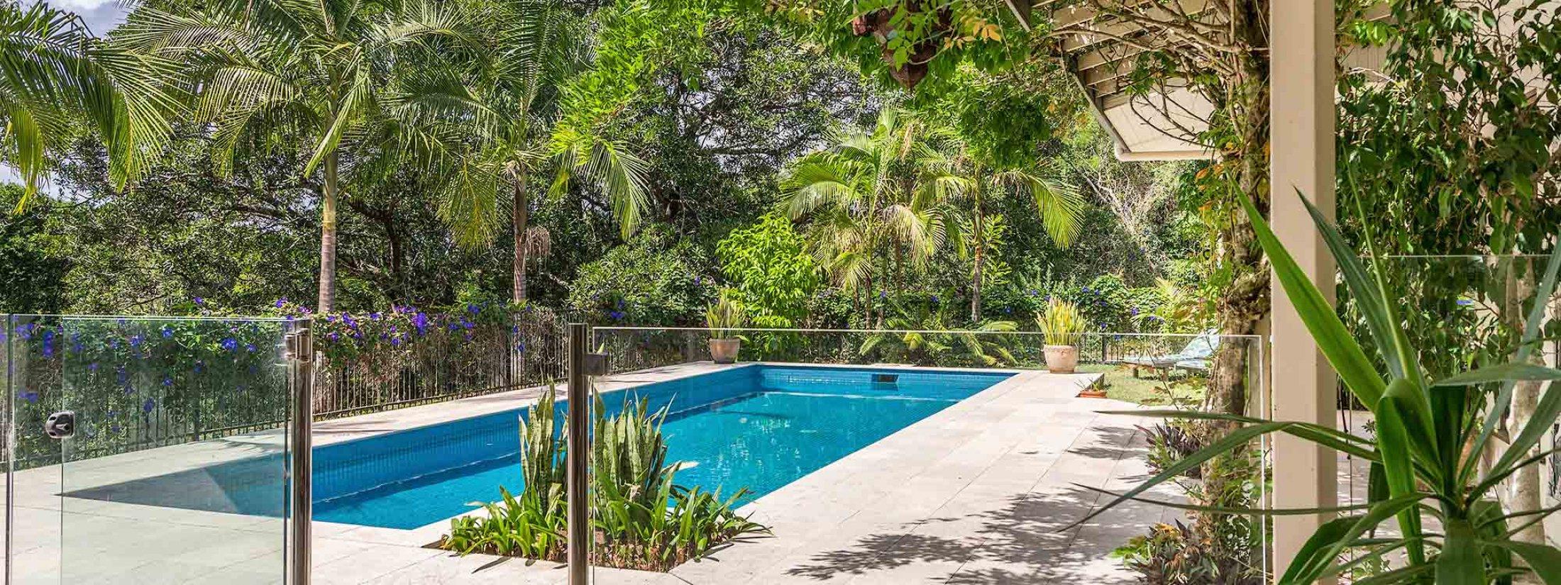 Casa Serena - Byron Bay - Pool