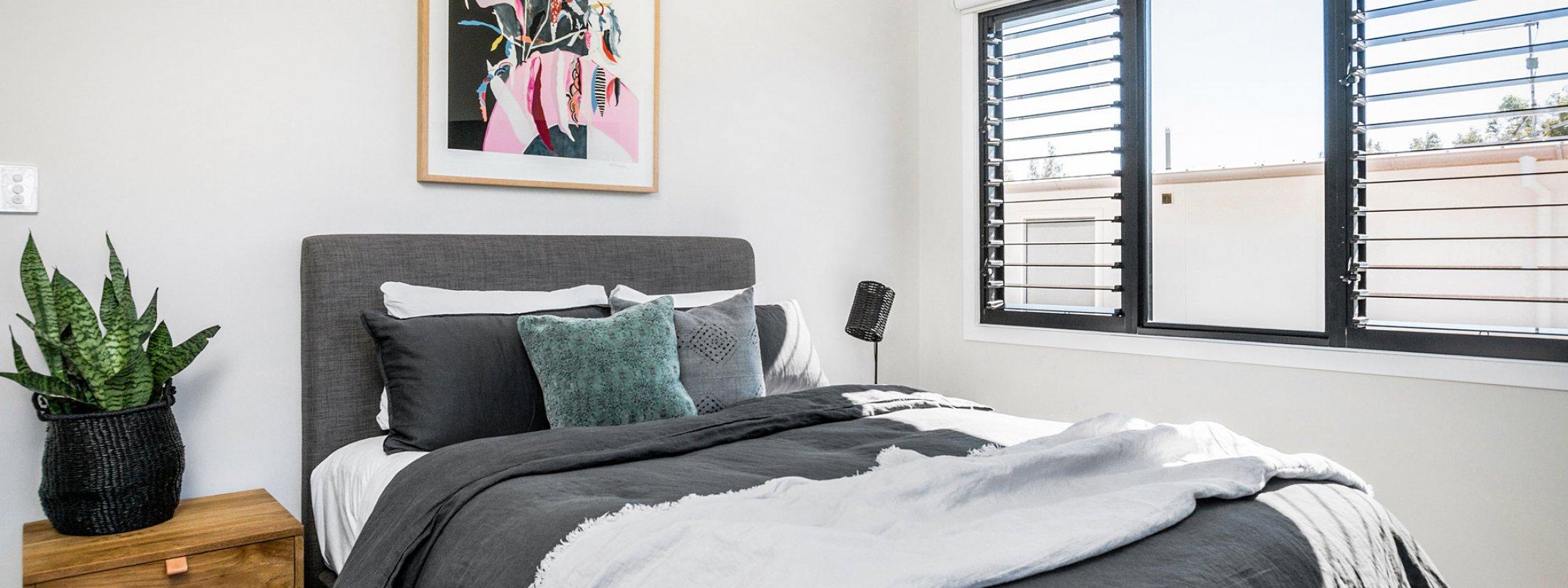 Catalinas - Byron Bay - Bedroom 2c