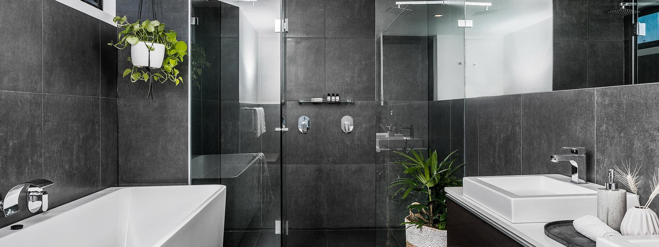 Catalinas - Byron Bay - Ensuite Bathroom a