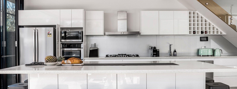 Catalinas - Byron Bay - Kitchen