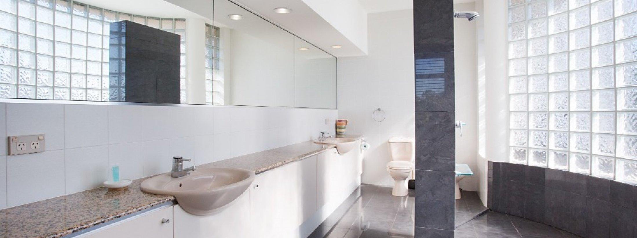 Chevron Oasis - Gold Coast - Bathroom 3