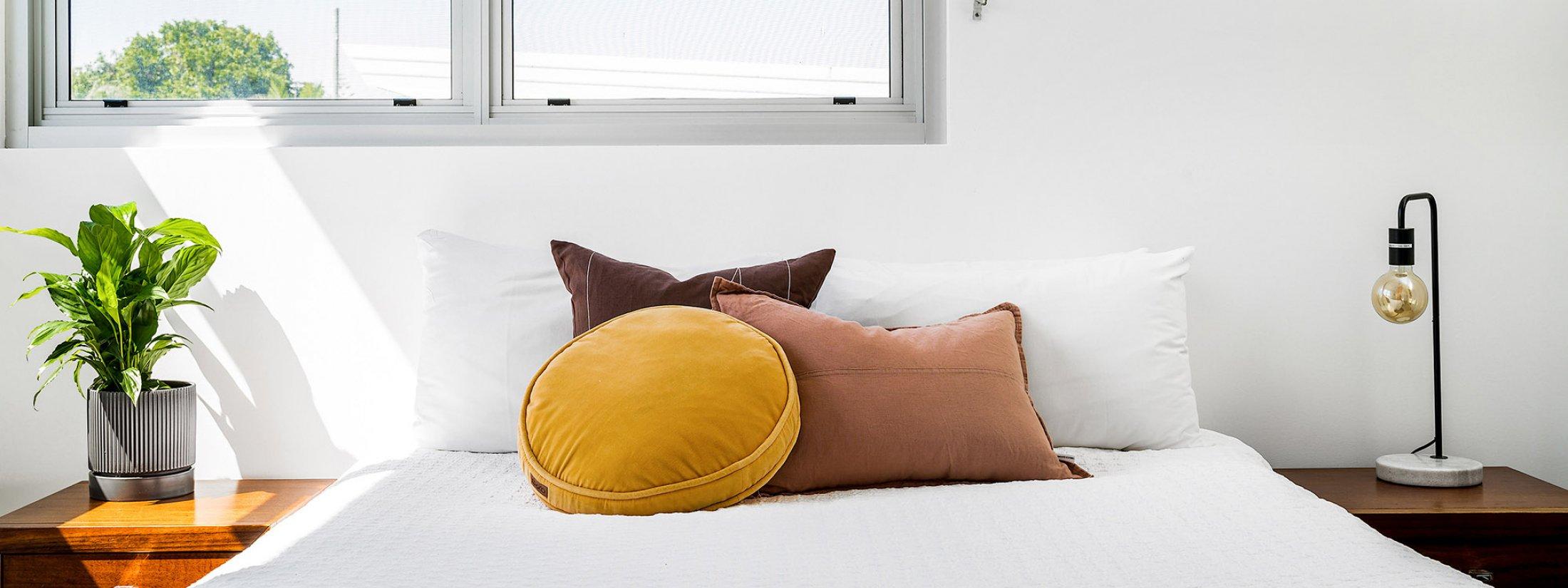 Clique 1 - Byron Bay - Bedroom 3d