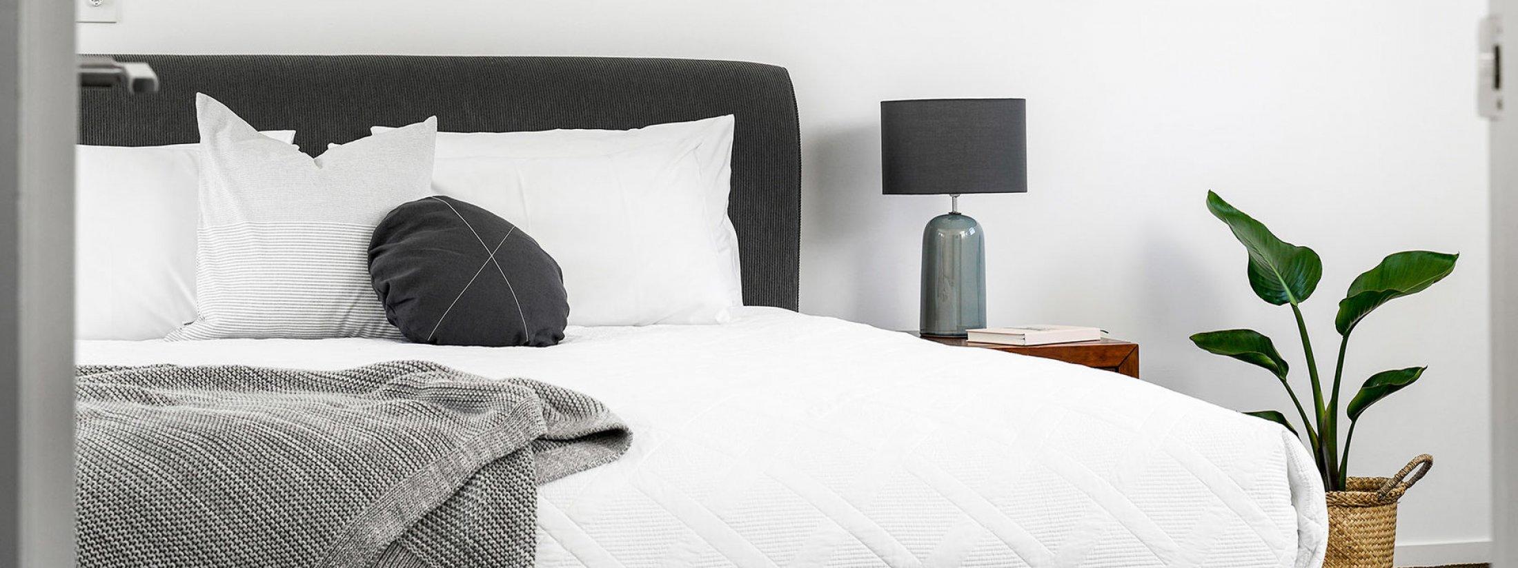 Clique 2 - Byron Bay - Bedroom Master c