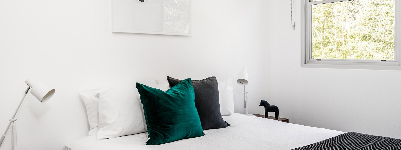Clique 3 - Byron Bay - Bedroom 3