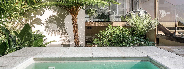 Clique 3 - Byron Bay – Pool