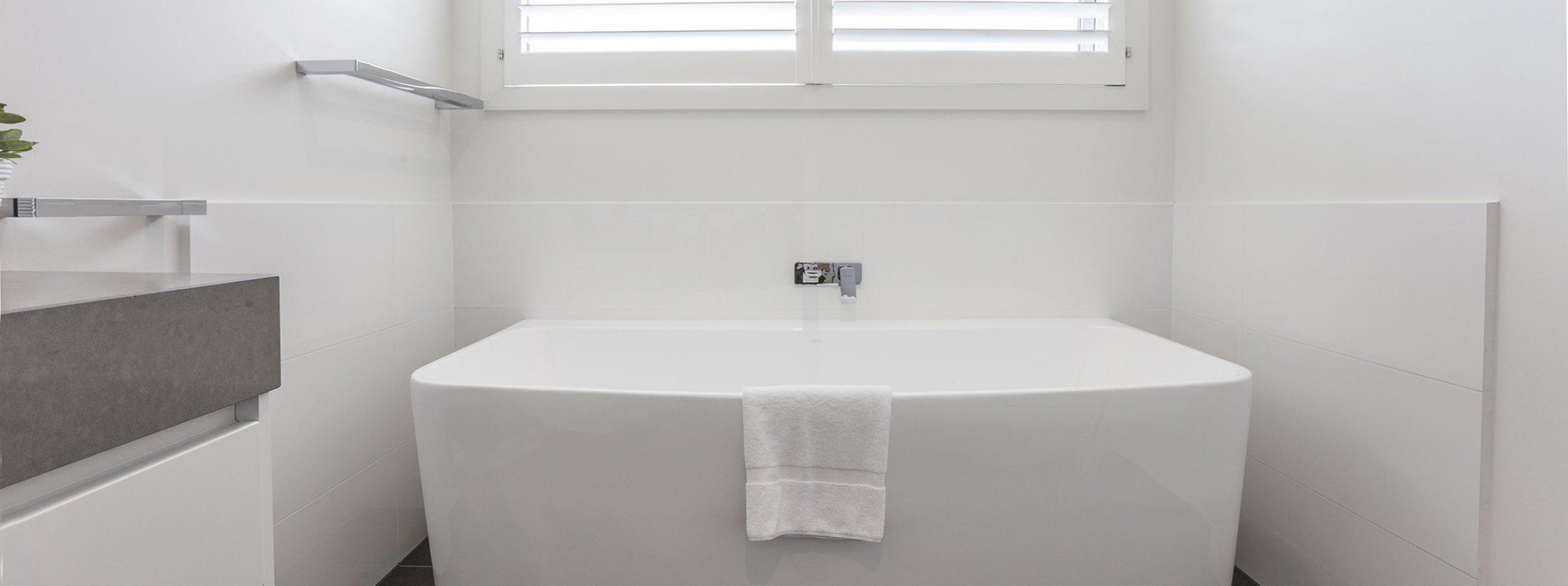 Contempo - Prahran - Bathroom