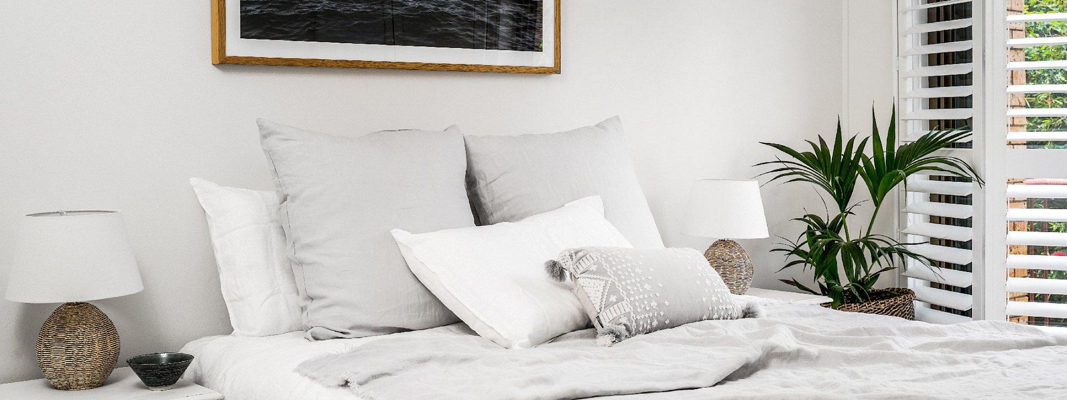 Cooinda - Byron Bay - Master Bedroom e