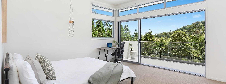 Currumbin Heights - Currumbin - Bedroom 3