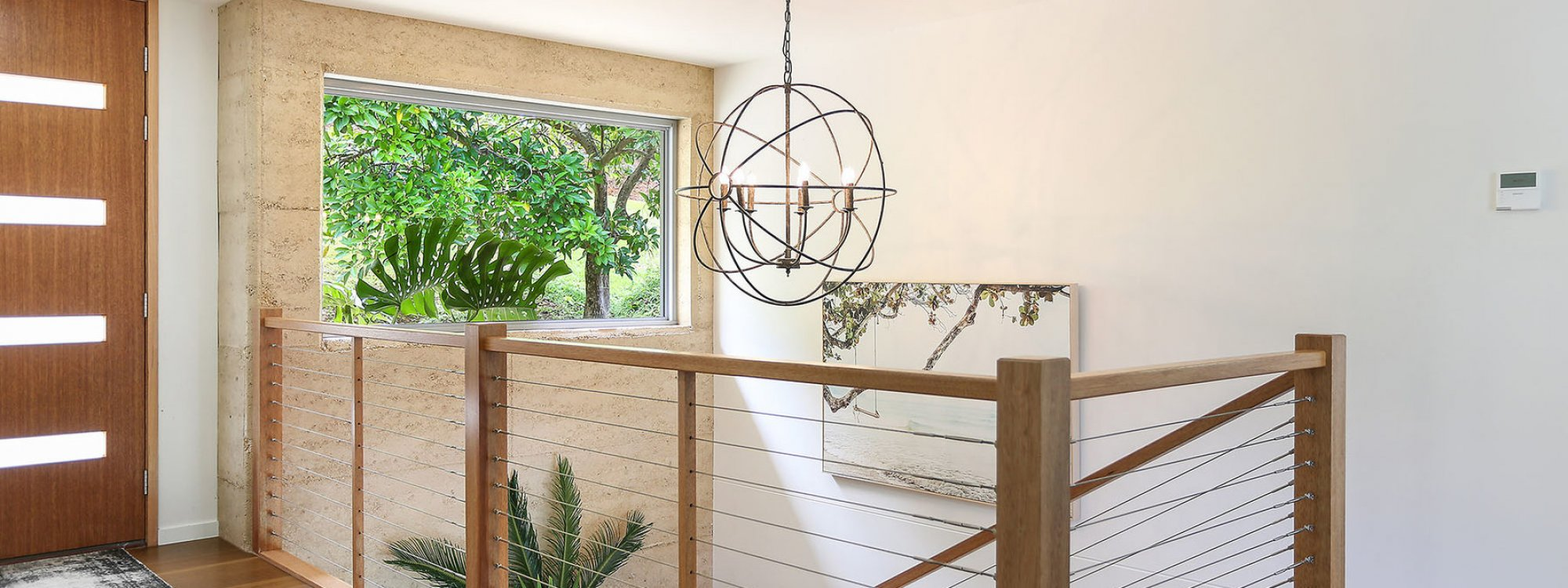 Currumbin Heights - Currumbin - Entrance and Stairs