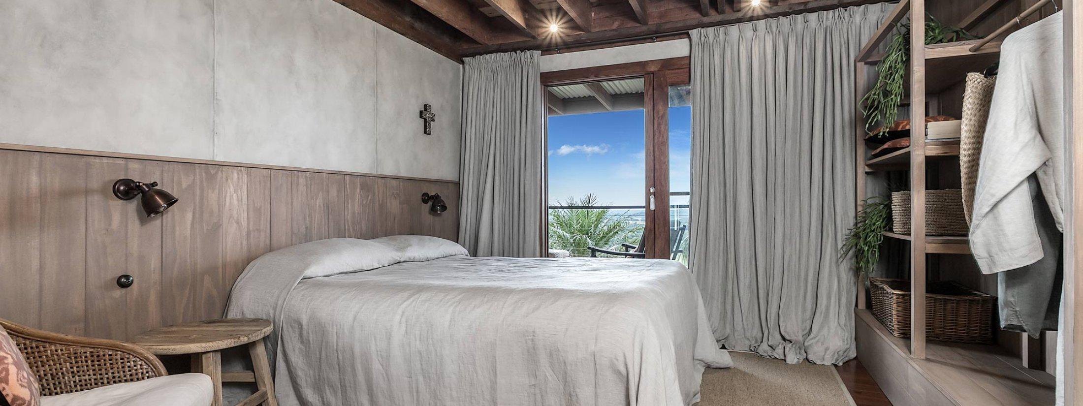 Eastern Rise - Byron Bay Hinterland - Bedroom 2